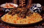 Специфика Египта национальная кухня