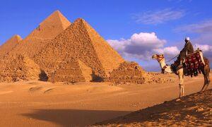 Готовимся к поездке в Египет