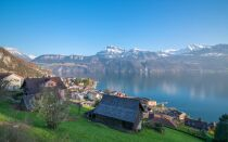 Швейцария информация для туристов