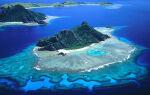 Более 8 тысяч ещё не открытых островов Австралии